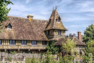 Alla scoperta di Beuvron-en-Auge, pittoresco borgo francese