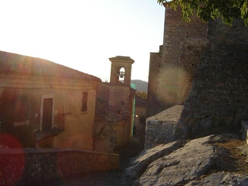 Borgo di Monte San Giovanni Campano