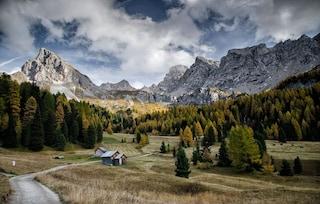 In visita a 5 splendidi borghi del Trentino