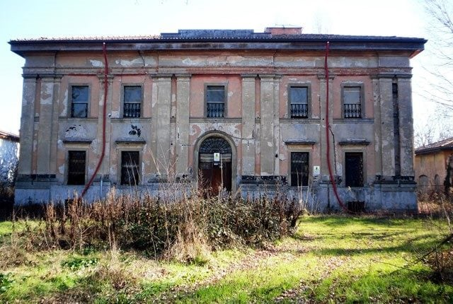 Villa Malvasia