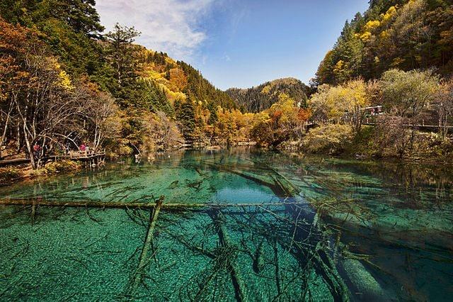 Lago dei Cinque Fiori – Foto Wikipedia