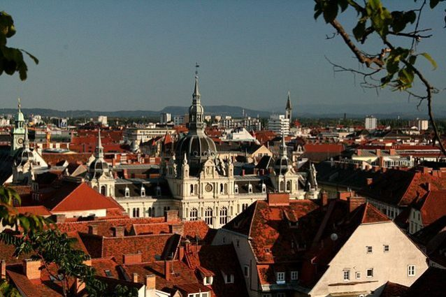 Graz – Foto Wikipedia