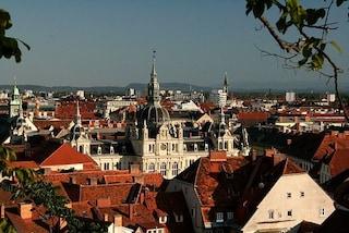 Cosa vedere a Graz, centro culturale ricco di fascino