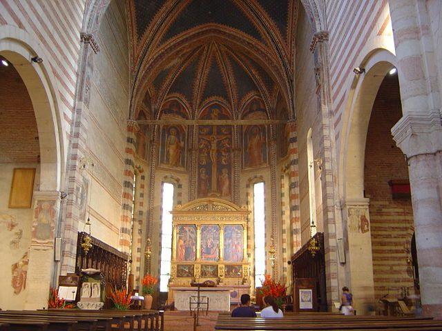 San Zeno – Foto Wikipedia