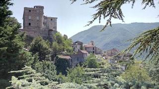 Balestrino: il borgo addormentato della Liguria
