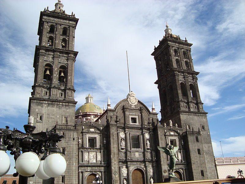 Cattedrale di Puebla