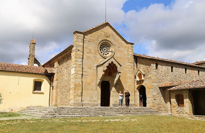 Conveno di San Francescoa Fiesole