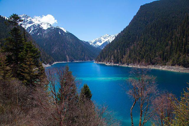 Lago Lungo – Foto Wikipedia