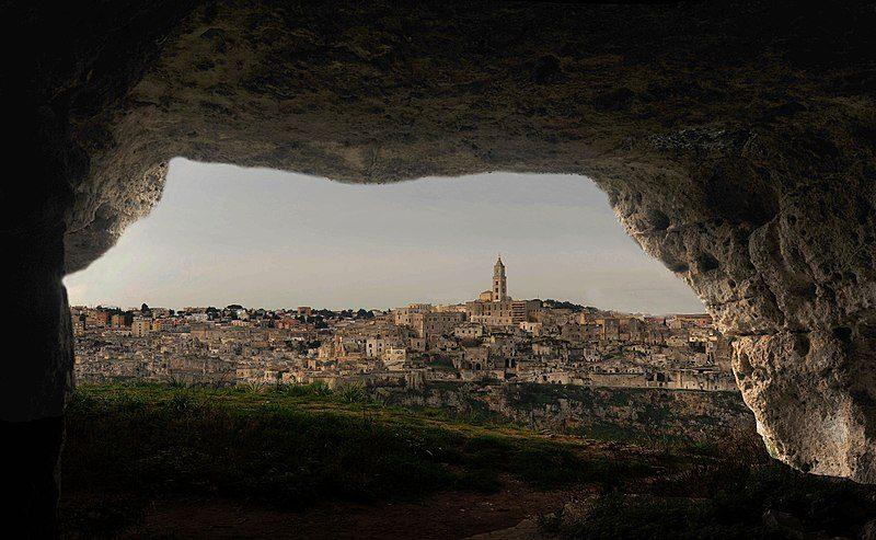 Matera, Capitale della Cultura