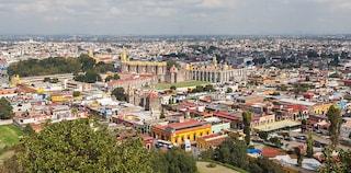 Puebla, la città messicana costruita dagli angeli
