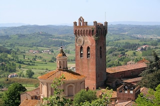 San Miniato: il borgo dei tartufi tra Pisa e Firenze