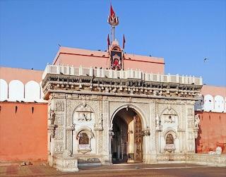 Karni Mata: il tempio indiano dove vivono i topi