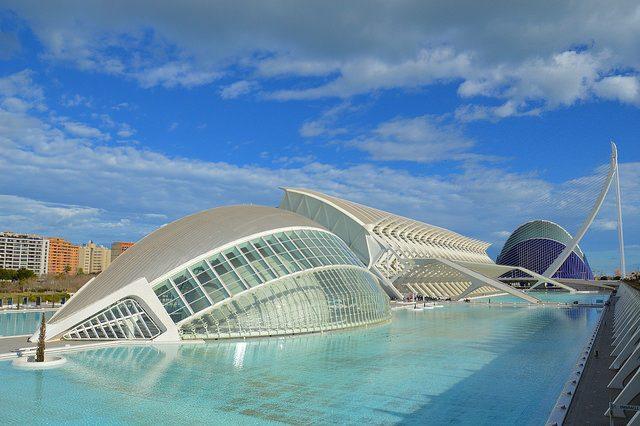 La Città della Scienza e l'Oceanografico