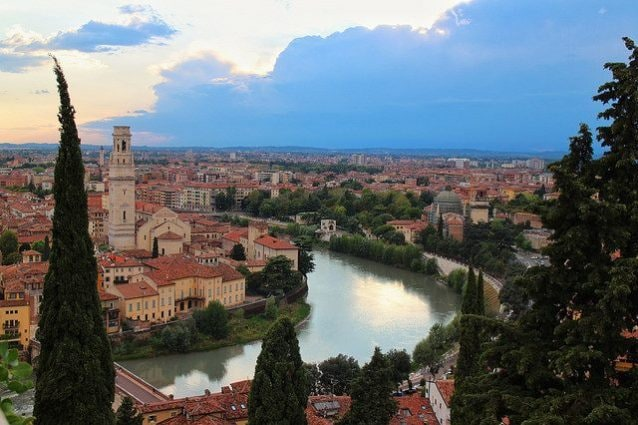 Verona – Foto Flickr