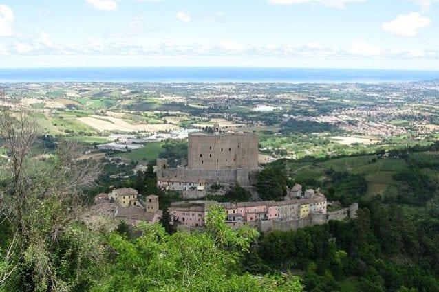 Montefiore Conca – Foto Wikipedia