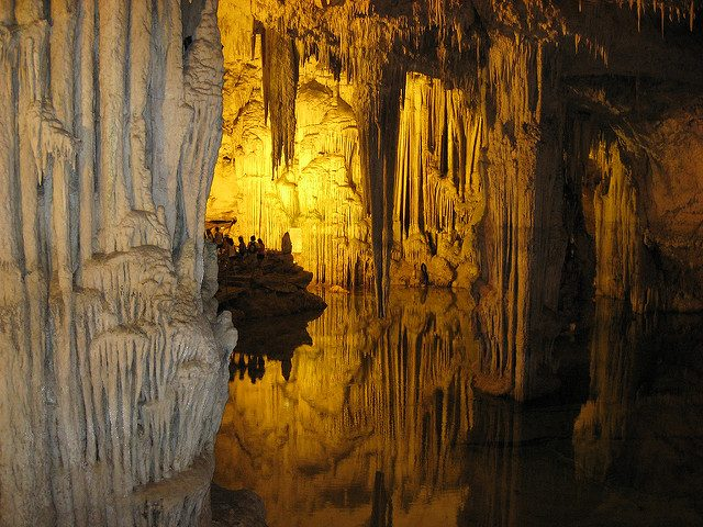 Grotta di Nettuno, Alghero