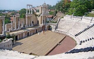 Plovdiv, l'altra Capitale Europea della Cultura 2019