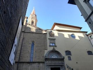 Badia Fiorentina: alla scoperta della chiesa più antica di Firenze