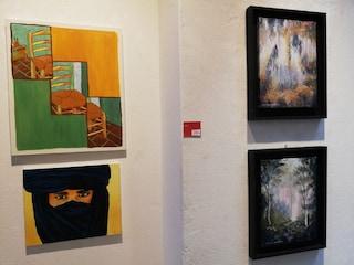 Galleria Merlino: uno spazio per l'arte contemporanea a Firenze