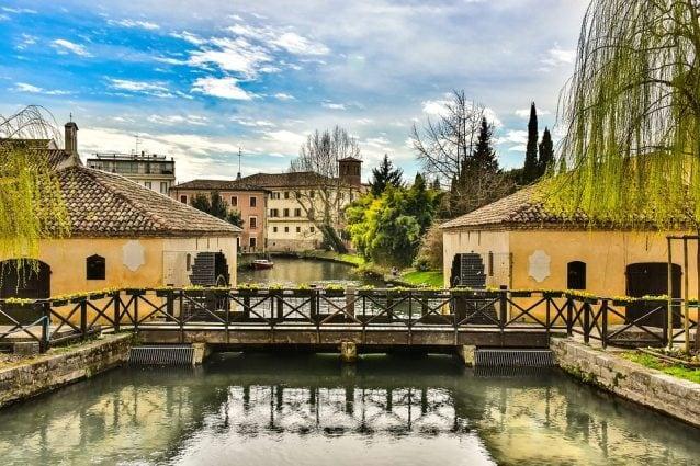 Portoguaro, Veneto