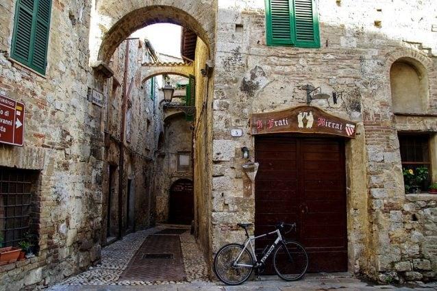 Borgo di San Gemini