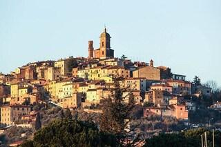 Sinalunga: una visita al borgo in provincia di Siena