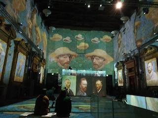 Van Gogh e i maledetti, la mostra multimediale a Firenze