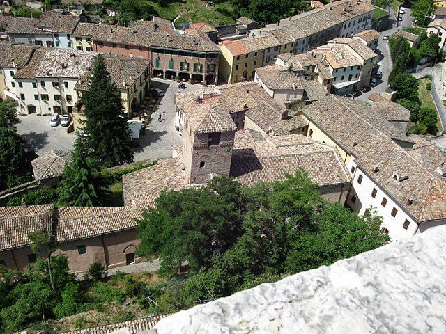 Scorcio di Montefiore Conca – Foto Wikipedia
