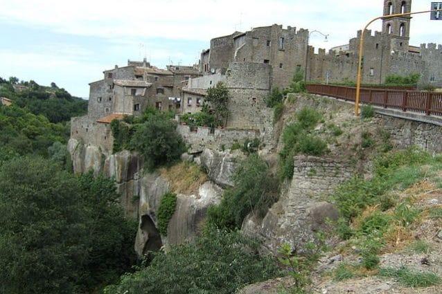 Vitorchiano – Foto Wikipedia