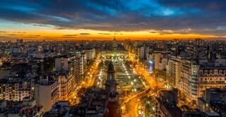 7 motivi per organizzare un viaggio in Argentina