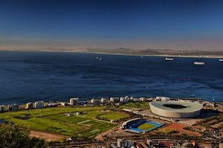 Cape Town: una metropoli tra la natura