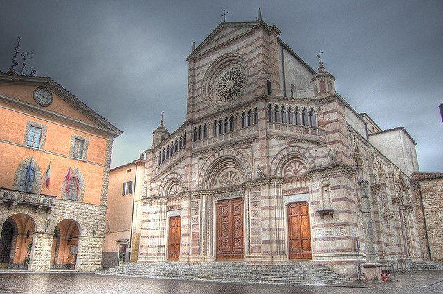 Cattedrale di San Lorenzo, Grosseto