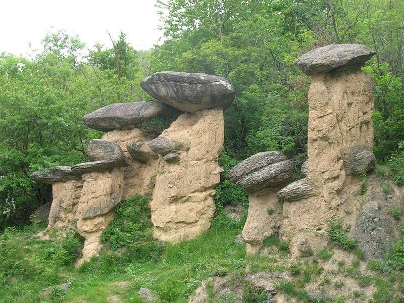 Riserva naturale speciale dei Ciciu del Villar