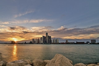 Detroit: la città dall'anima Soul