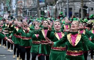 5 cose da fare a Dublino per celebrare San Patrizio