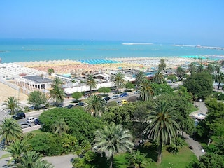 Pescara, una visita alla città di D'Annunzio