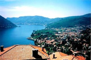 Menaggio, l'elegante borgo del lago di Como