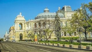 Odessa e le sue misteriose Catacombe