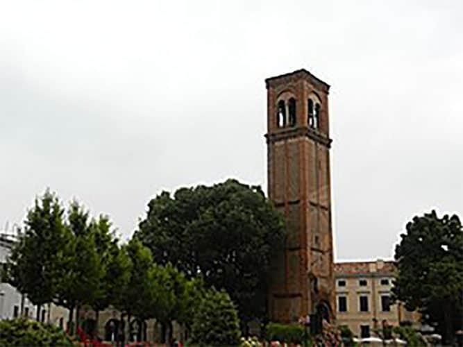 Torre San Domenico