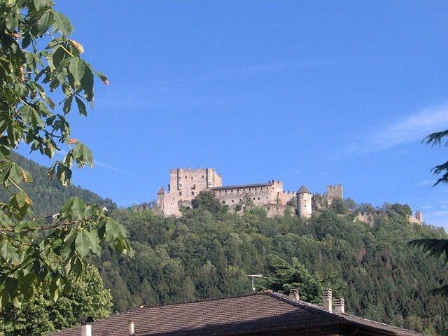 Castel Pergine – Foto Wikipedia