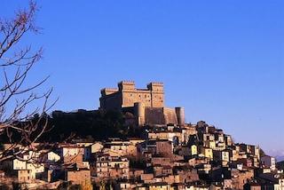 Castello Piccolomini di Celano: una dimora storica in Abruzzo