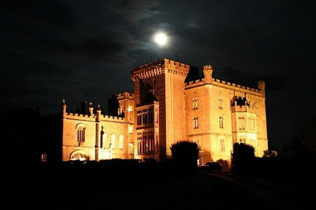 Markree Castle, Irlanda – Foto Wikipedia