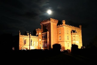 9 romantici castelli dove dormire in Europa