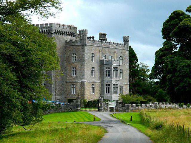 Markree Castle – Foto Wikimedia Commons