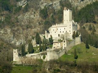 Il Castello di Avio: storie d'amore e di feroci battaglie