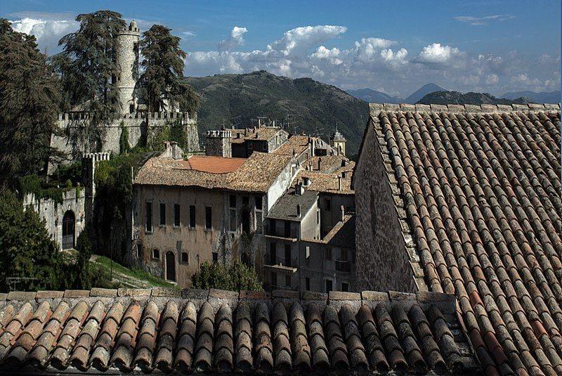 Borgo di Orvinio