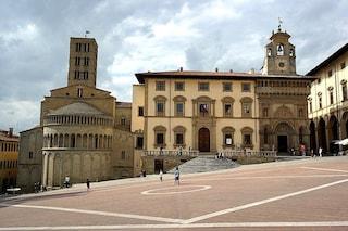 Arezzo: città d'arte e di poeti