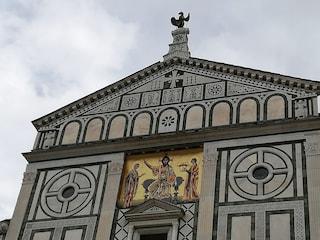 San Miniato al Monte: i tesori di una chiesa millenaria