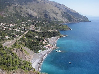 Cosa vedere a Maratea: le spiagge più belle