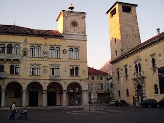 Cosa vedere a Belluno, elegante città veneta a misura d'uomo